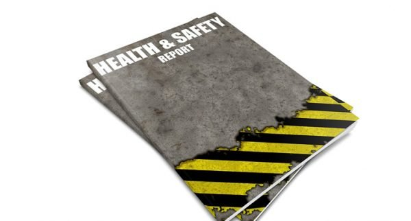 health and safety and first aid